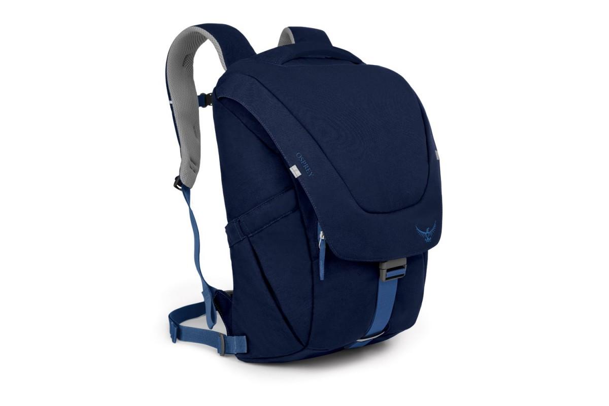 Городской рюкзак Deuter Giga 28 л черничный 80414-5032