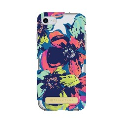 Incipio Trina Turk for Apple iPhone 7 - Art School Floral Multi Clear