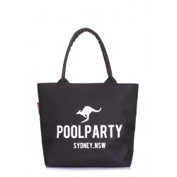 POOLPARTY Pool 9 Oxford Black