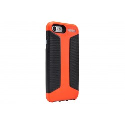 Thule Atmos X4 iPhone 7 (Fiery Coral - Dark Shadow)