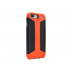 Thule Atmos X3 iPhone 7 Plus (Fiery Coral - Dark Shadow)
