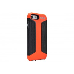 Thule Atmos X3 iPhone 7 (Fiery Coral - Dark Shadow)