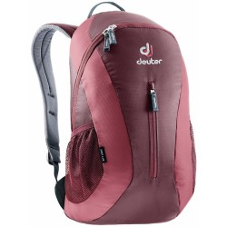 Deuter City Light 16 Maron Cardinal