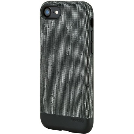 Incase Textured Snap for Apple iPhone 7 - Heather Black
