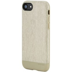 Incase Textured Snap for Apple iPhone 7 - Heather Khaki