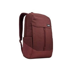 Thule Lithos 20L Backpack (Dark Burgundy)