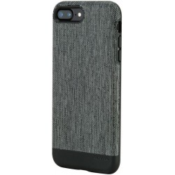 Incase Textured Snap for Apple iPhone 7 Plus - Heather Black