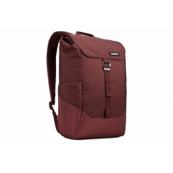 Thule Lithos 16L Backpack (Dark Burgundy)