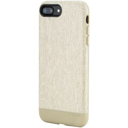 Incase Textured Snap for Apple iPhone 7 Plus - Heather Khaki