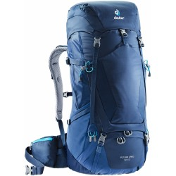 Deuter Futura Vario 50+10 Midnight Steel