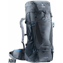 Deuter Futura Vario 50+10 Graphite Black