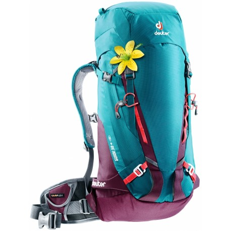 Deuter Guide 30+ SL Petrol Blackberry