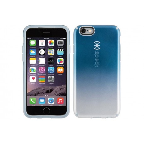 Speck for Apple iPhone 66s Candyshell Inked Luxury Edition Silver OmbreNickle Grey