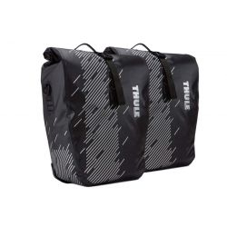 Thule Shield Pannier Large (Black)