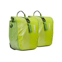 Thule Shield Pannier Small (Chartreuse)