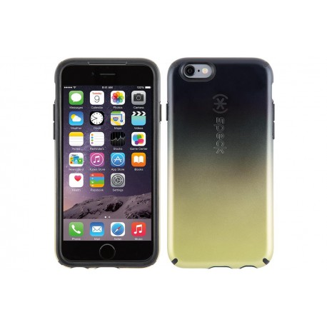 Speck for Apple iPhone 66s Candyshell Inked Luxury Edition Golden OmbreBlack