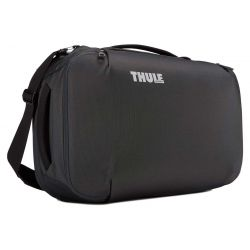 Thule Subterra Convertible Carry-On 40L (Dark Shadow)