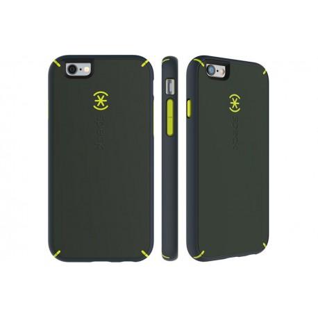 Speck for Apple iPhone 66s MightyShell Dusty GreenAntifreeze YellowCharcoal Grey