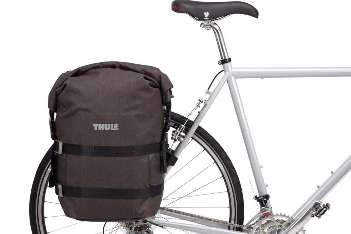 ... Thule Pack  n Pedal Large Adventure Touring Pannier (Zinnia) ... e4407b860