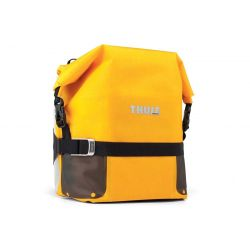 Thule Pack 'n Pedal Small Adventure Touring Pannier (Zinnia)