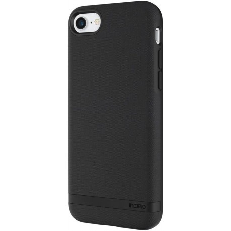 Incipio Esquire Series Carnaby Black (iPhone 7)