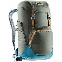 Deuter Walker 24 Coffee Denim