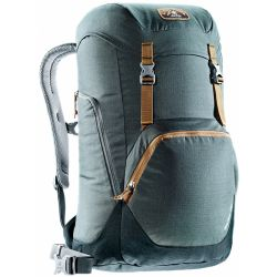 Deuter Walker 24 Anthracite Black