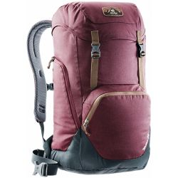 Deuter Walker 24 Maron Granite