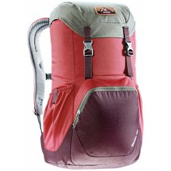 Deuter Walker 20 Cranberry Aubergine