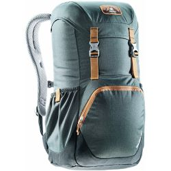 Deuter Walker 20 Anthracite Black