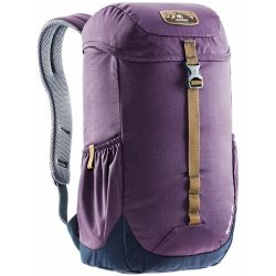 Deuter Walker 16 Plum Navy