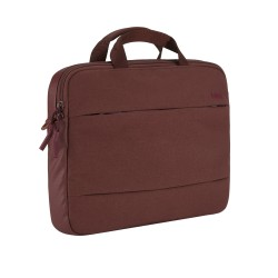 Incase City Brief 13 Deep Red