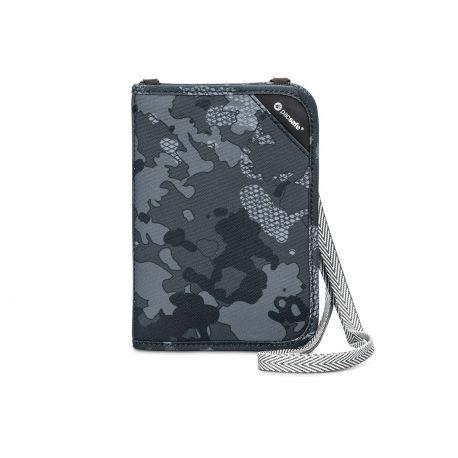 Pacsafe RFIDsafe V150 (Grey Camo)