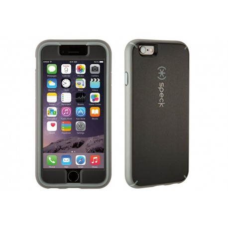 Speck for Apple iPhone 66s MightyShell BlackGravel GreySlate Grey