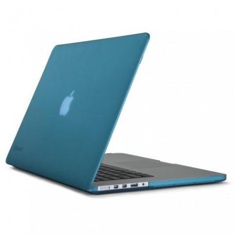 Speck MacBook Pro 15 Retina SeeThru Satin Peacock Matte