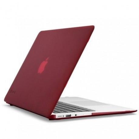 Speck MacBook Air 13 SeeThru Satin Pomodoro Matte