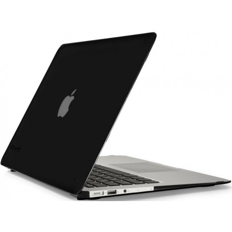 Speck MacBook Air 13 SeeThru Satin Black Matte