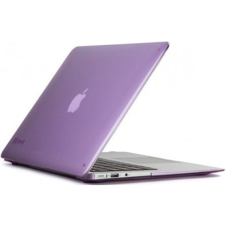 Speck MacBook Air 13 SmartShell Haze Purple