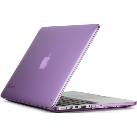 Speck MacBook Pro 13 Retina SmartShell Haze Purple