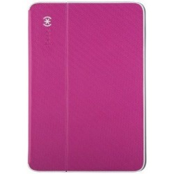 Speck for iPad Air DuraFolio Fuchsia PinkWhite