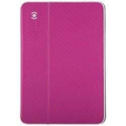Speck for iPad Air DuraFolio Fuchsia PinkWhite