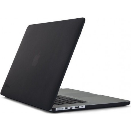 Speck MacBook Pro 15 Retina SeeThru Satin Black Matte