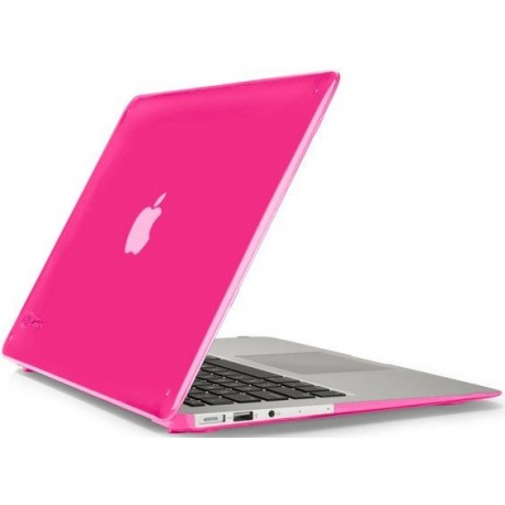 Speck MacBook Air 13 SeeThru Hot Lips Pink