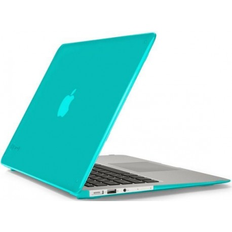 Speck MacBook Air 13 SeeThru Calypso Blue