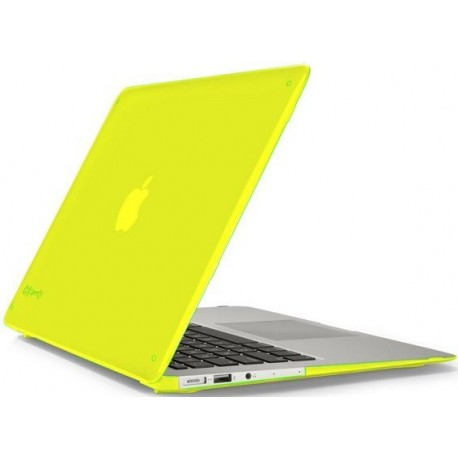 Speck MacBook Air 13 SeeThru Lightning Yellow