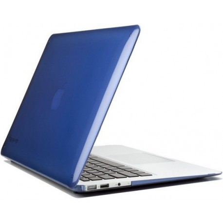 Speck MacBook Air 13 SeeThru Cobalt Blue