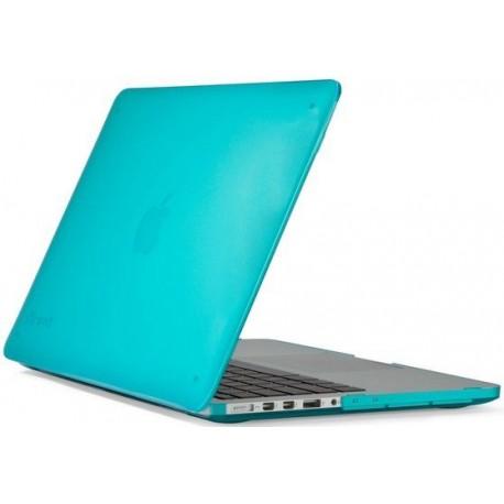 Speck MacBook Pro Retina 13 SeeThru Calypso Blue