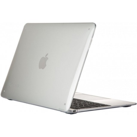 Speck for Apple MacBook 12 SeeThru Clear