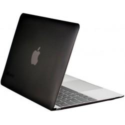 Speck for Apple MacBook 12 SeeThru Onyx Black Matte