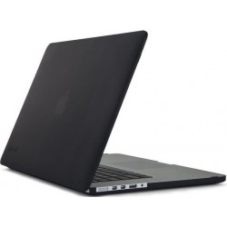 Speck for Apple MacBook Pro with Retina display 15 SeeThru Onyx Black Matte